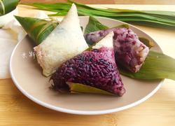 原味糯米粽