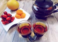 罗汉果枸杞茶