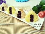 日式饭团的做法[图]