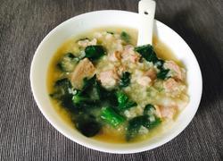 广东猪杂粥