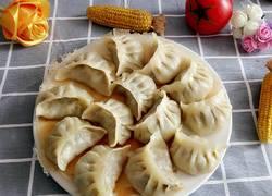 香菇猪肉锅烙