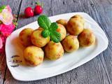 培根土豆泥丸的做法[图]