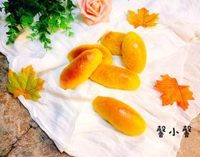 胡萝卜小餐包[图]