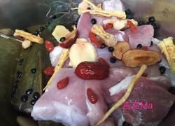 塘虱鱼瘦肉汤