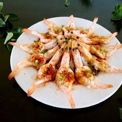 富贵虾的做法[图]