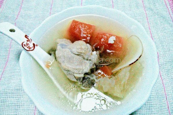 图片雪耳大全椰炖排骨汤的图片_餐馆_香哈网木瓜日本做法菜谱大全菜谱海底图片