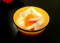 二宝凤爪汤