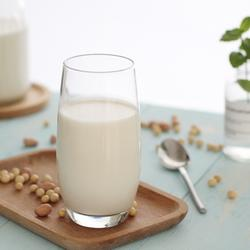 花生豆奶的做法[图]