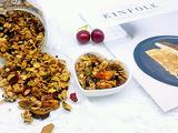 烘培果仁燕麦的做法[图]
