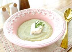 迷迭香芸豆汤