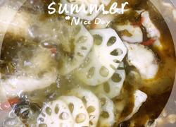 火锅酸菜鱼