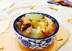 消暑利湿老鸭汤