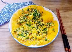 老北京韭菜烀饼