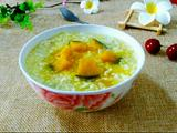 香甜小米窝瓜粥的做法[图]