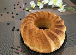 德芙巧克力瓦萨林蛋糕