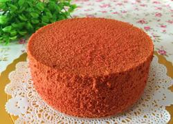 红丝绒蛋糕(六寸)