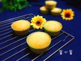 柠檬清香小蛋糕的做法[图]