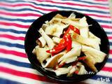 猪油蒸大肚菇的做法[图]