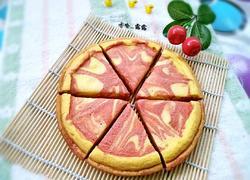 纹理蛋糕(高压锅版)