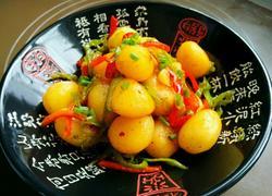 香锅小土豆