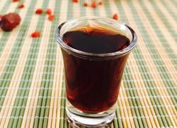 黑枸杞养生酒