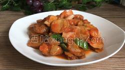茄汁素鸡的yabo888体育图解16