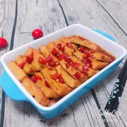 剁椒豆腐煲