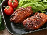 两分钟学会黑椒烤肉 抗饿一整天的营养大菜的做法[图]