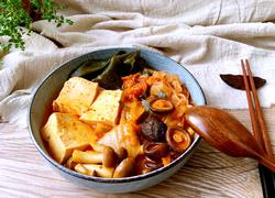 泡菜减肥锅