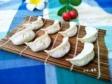 黄瓜鸡蛋馅水饺的做法[图]