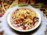 黄豆芽拌双丁的做法[图]