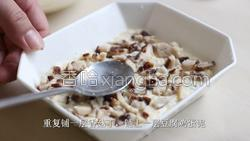 香菇培根焗豆腐的做法图解9