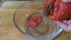 番茄烩巴沙鱼的做法图解3