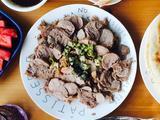猪腱子肉的做法[图]