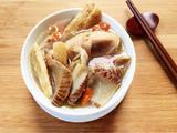 油螺煲鸡汤的做法[图]
