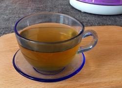 山楂荷叶消脂茶