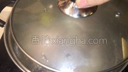 百合荸荠排骨汤的做法图解8