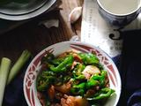 过瘾下饭 肉质超嫩的 农家小炒肉的做法[图]