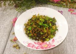雪菜毛豆子