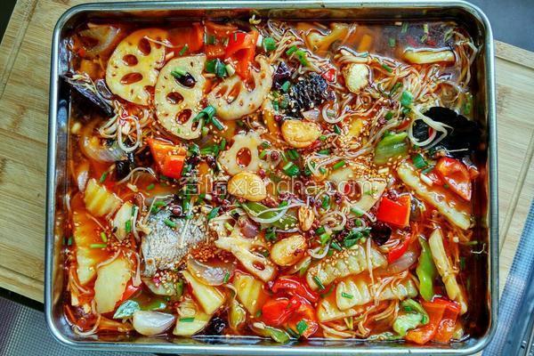 家庭烤箱烤鱼