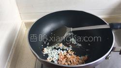 香煎荠菜卷的做法图解7
