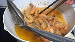 香辣干锅虾的做法图解22