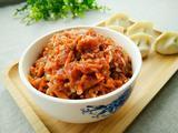 羊肉胡萝卜饺子馅的做法[图]