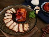 肥而不腻的下饭神器 香烤南乳五花肉的做法[图]