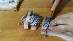 三汁焖锅鱼的做法图解2