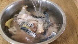 三汁焖锅鱼的做法图解19