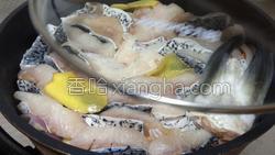 三汁焖锅鱼的做法图解29