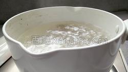 南瓜排骨汤的做法图解5