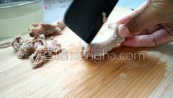 南瓜排骨汤的做法图解8