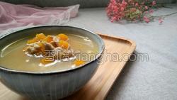 南瓜排骨汤的做法图解15